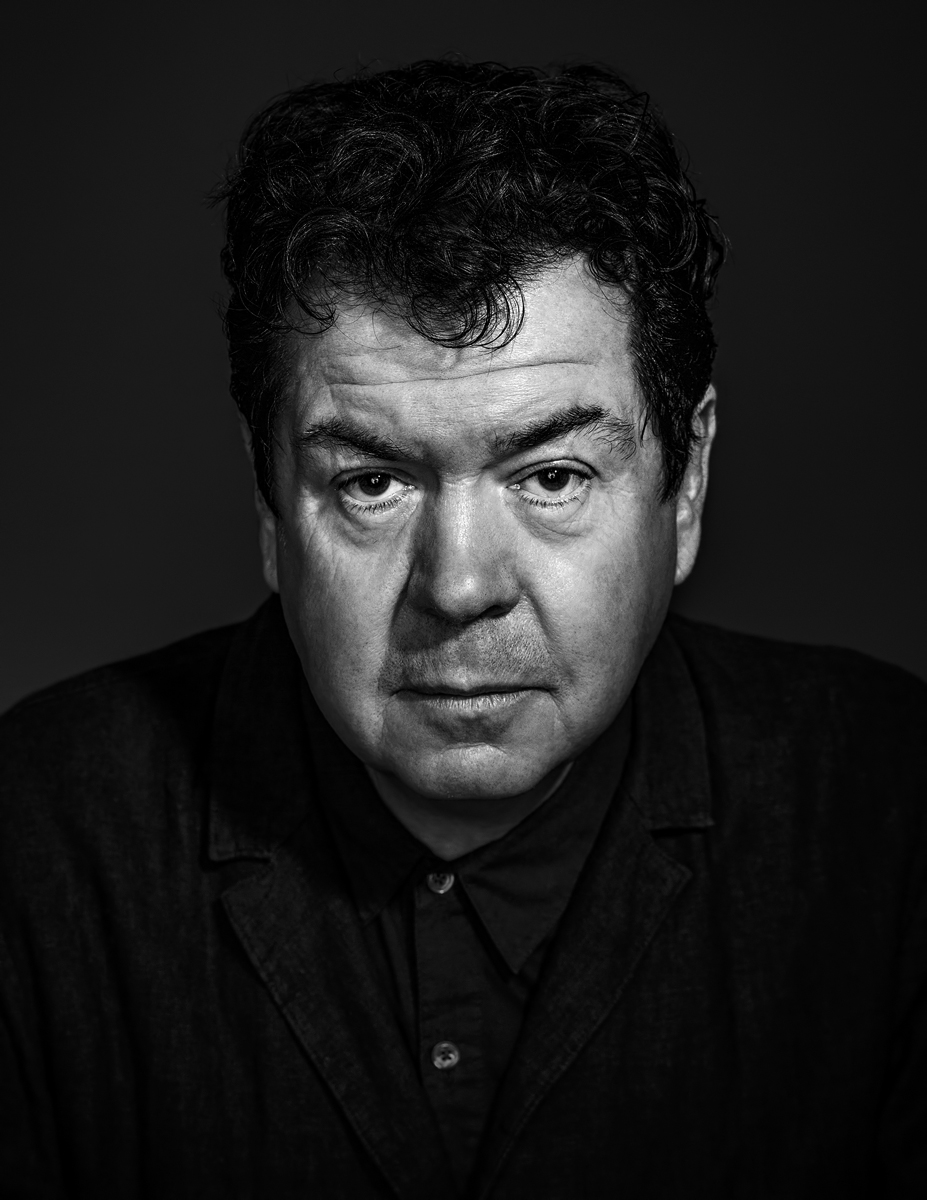 Lol Tolhurst - photo by Scott Witter