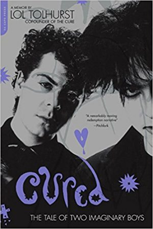 Lol Tolhurst Cured Book