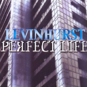 Levinhurst Perfect Life Album Cover Artwork